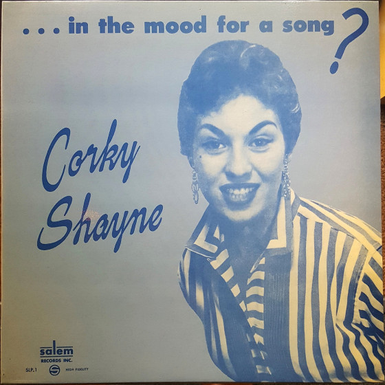 In the Mood for a Song? (Vinyl)