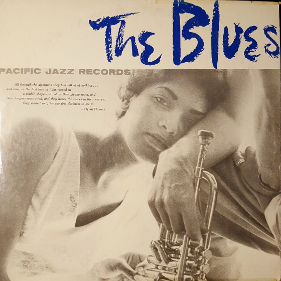 The Blues (Vinyl)