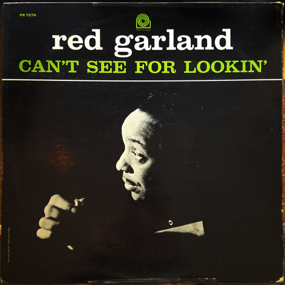 Can't See For Lookin' (Vinyl)