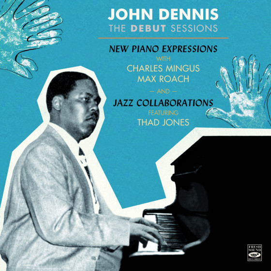 The Debut Sessions · New Piano Expressions