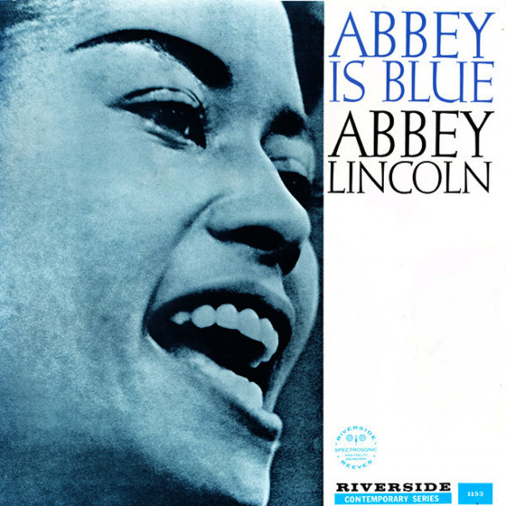 Abbey Is Blue · Songs by Abbey Lincoln (Vinyl)
