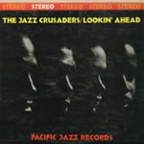Pacific Jazz ST43