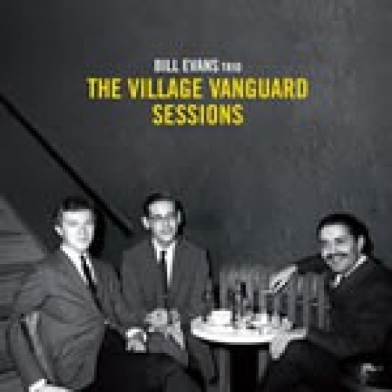 The Village Vanguard Sessions (2 LP on 2 CD) + Bonus Tracks