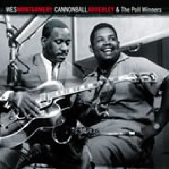 Wes Montgomery · Cannonball Adderley & The Poll Winners (+ Bonus Tracks)