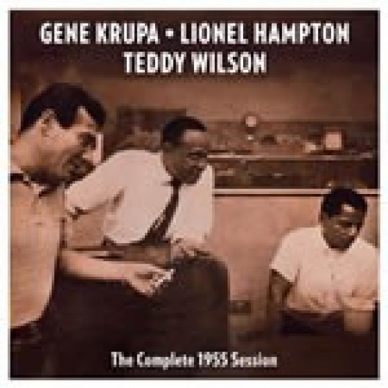The Complete 1955 Sessions