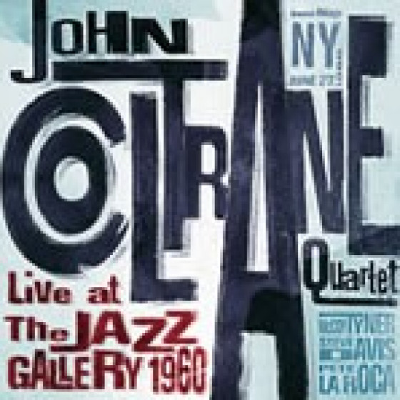Live at the Jazz Gallery 1960 (2-CDs)