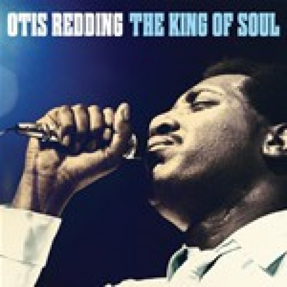 Otis redding love man single