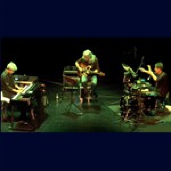 Electric Trio Live