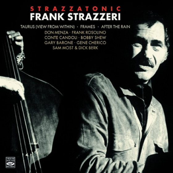 Strazzatonic (3 LP on 2 CD)