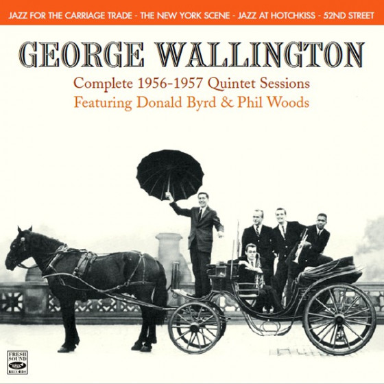 Complete 1956-1957 Quintet Sessions (4 LP on 2 CD)