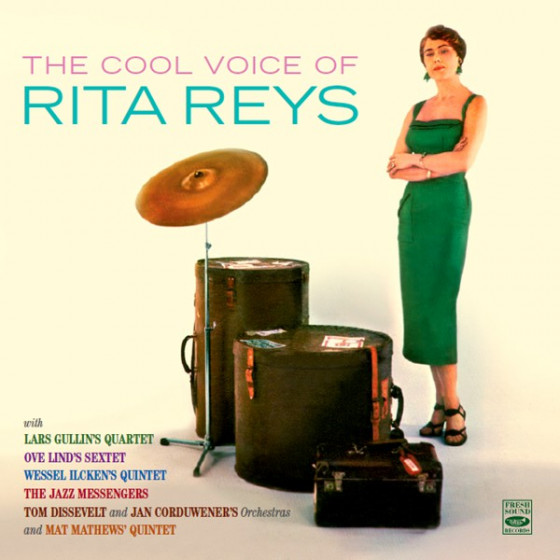 The Cool Voice of Rita Reys (2-CD)