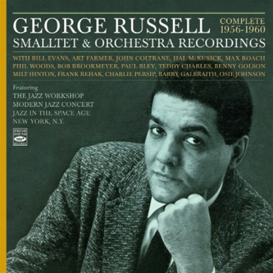 Complete 1956-1960 Smalltet & Orchestra Recordings (3 LP on 2 CD) + Bonus Tracks
