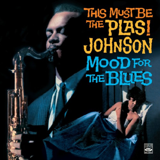 This Must Be the Plas + Mood for the Blues (2 LP on 1 CD) + Bonus Tracks