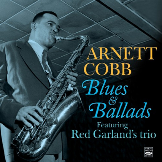 Blues & Ballads, Feat. Red Garland's Trio (2 LP on 1 CD)