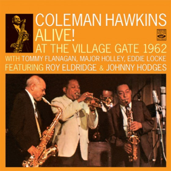 Alive At The Village gate 1962 (2 LP on 2 CD) + Bonus Tracks