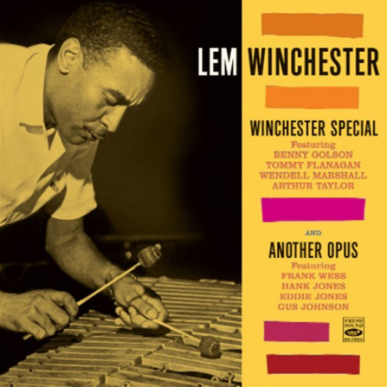 Winchester Special + Another Opus (2 LP on 1 CD)
