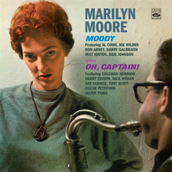 Moody + Oh, Captain! (2 LP on 1 CD)