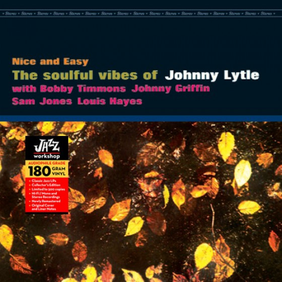 Nice and Easy (Audiophile 180gr. HQ Vinyl)