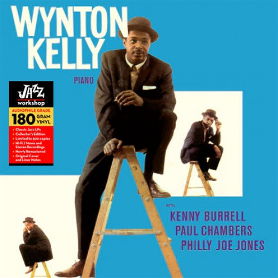 Wynton Kelly (Audiophile 180gr. HQ Vinyl)