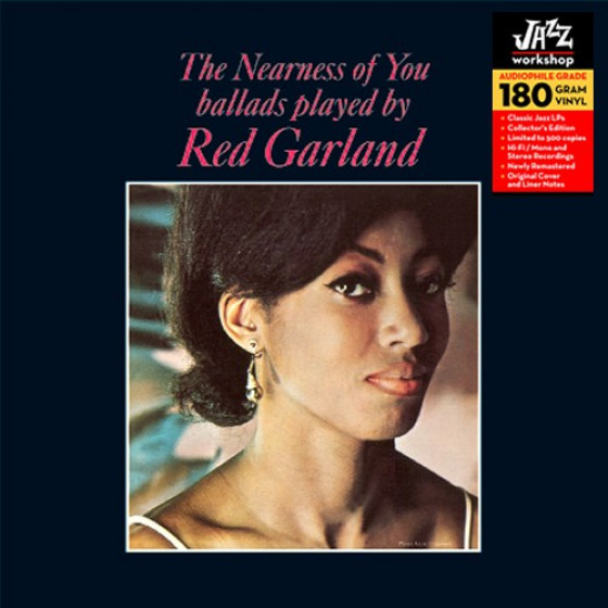 The Nearness of You (Audiophile 180gr. HQ Vinyl)