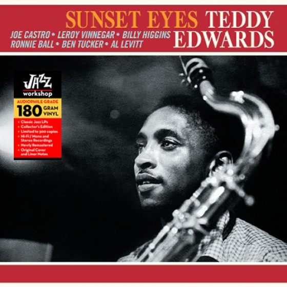 Sunset Eyes (Audiophile 180gr. Hq Vinyl)