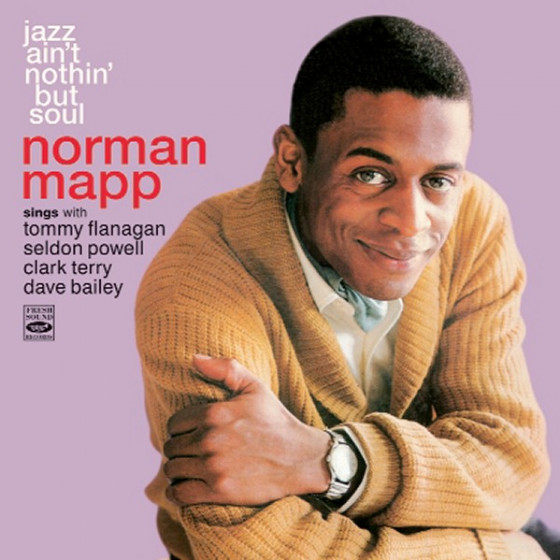Jazz Ain't Nothin' But Soul + Bonus Tracks