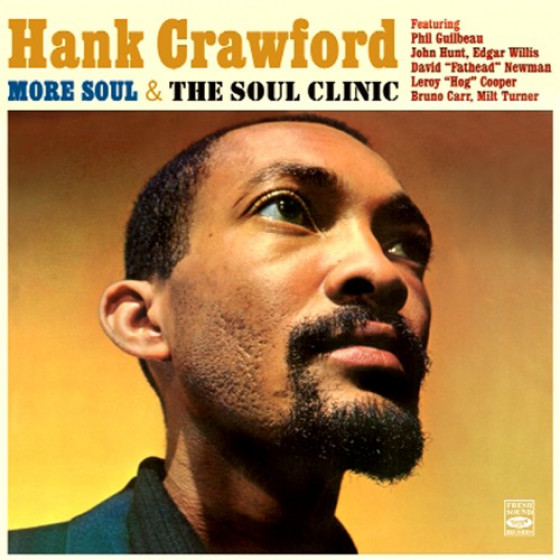More Soul & The Soul Clinic (2 LP on 1 CD)