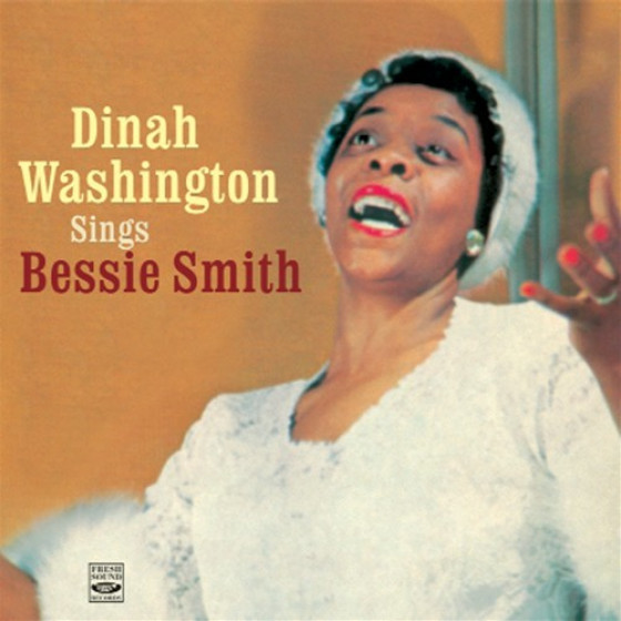 Sings Bessie Smith (2 LP on 1 CD)
