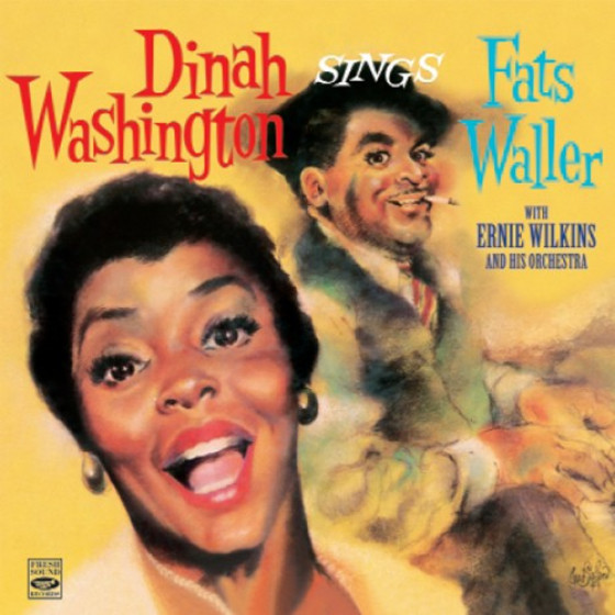 Sings Fats Waller (2 LP on 1 CD)