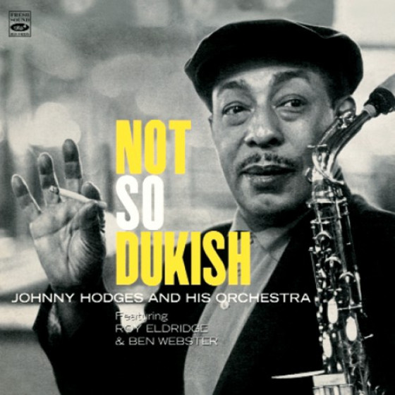 Not So Dukish (3 LP on 2 CDs)