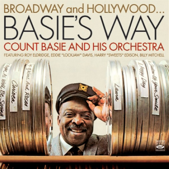 Broadway And Hollywood... Basie's Way (2 LP on 1 CD)
