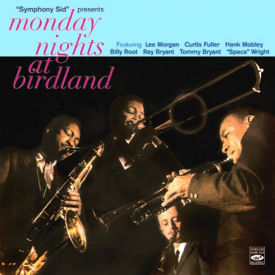 Monday Nights At Birdland - Complete Recordings (2-CD)