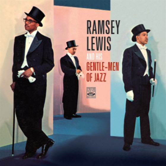Ramsey Lewis and His Gentle-Men Of Jazz (2 LP on 1 CD)