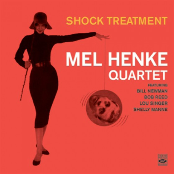 Shock Treatment (2 LP on 2 CD)