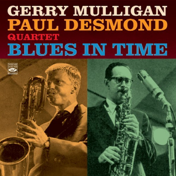 Blues in Time