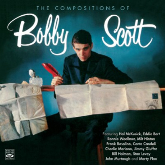 The Compositions Of Bobby Scott (3 LP on 1 CD)
