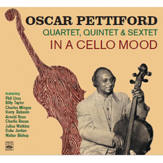 In A Cello Mood (Digipack Edition)