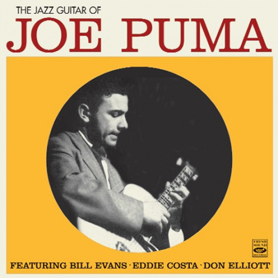 The Jazz Guitar Of Joe Puma