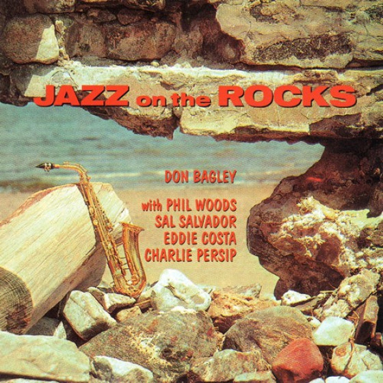 Jazz On The Rocks