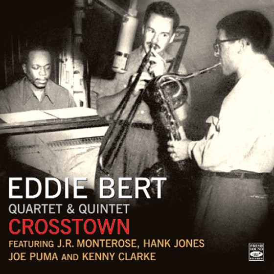 Crosstown: Quartet & Quintet (3 LP on 2 CD)