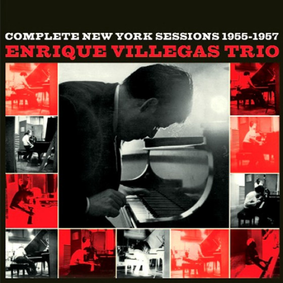 Complete New York Sessions 1955-1957 (2 LP on 1 CD)