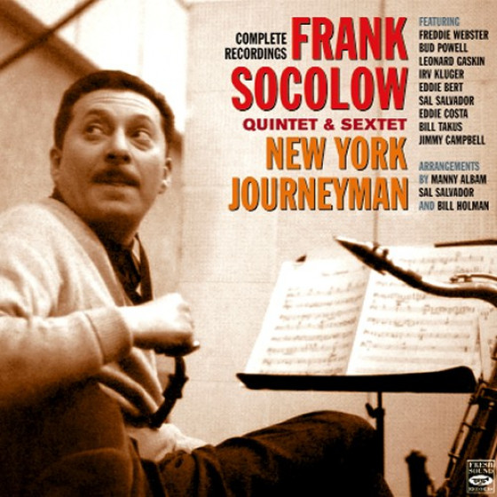 Complete Recordings - New York Journeyman