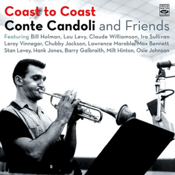 Coast to Coast (2-CD)