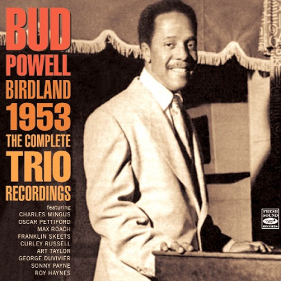 Birdland 1953 · The Complete Trio Recordings (2-CD)