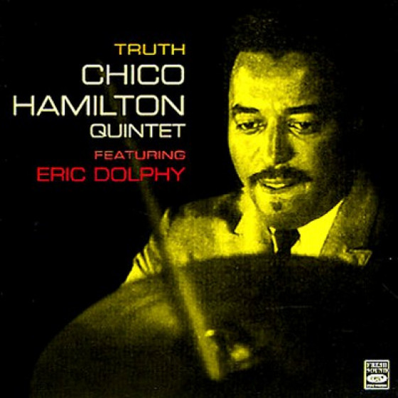 Truth - Featuring Eric Dolphy