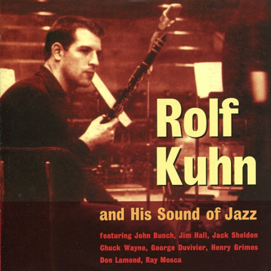 Rolf Kühn And His Sound Of Jazz