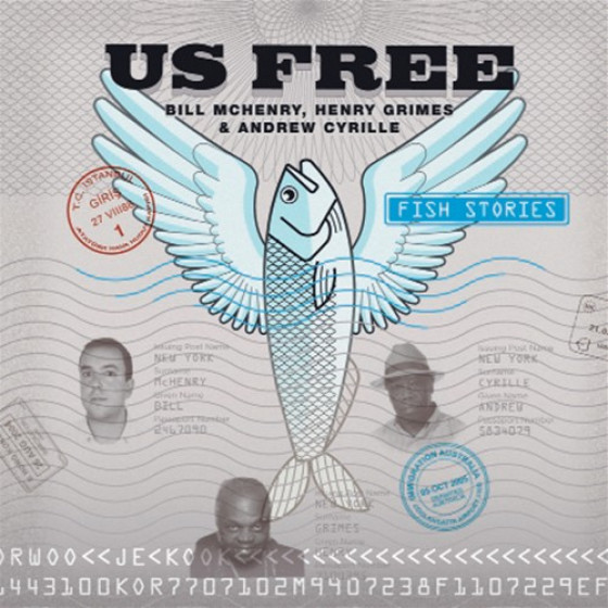 US FREE - Fish Stories