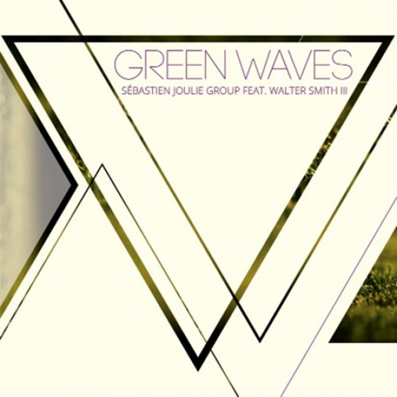 Green Waves Feat. Walter Smith III