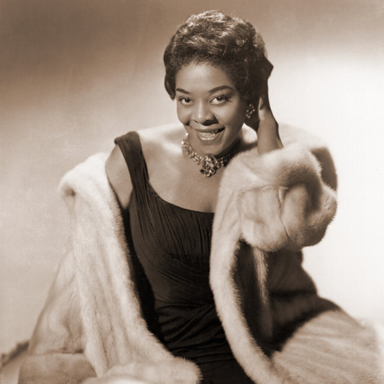 Dinah Washington Albums - Blue Sounds